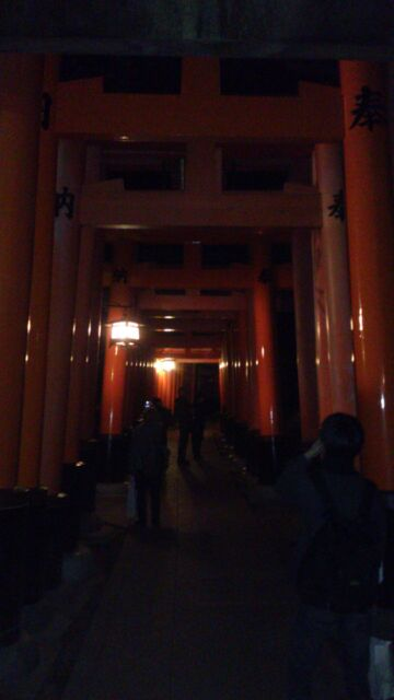 京都最終日の話。〜その2〜