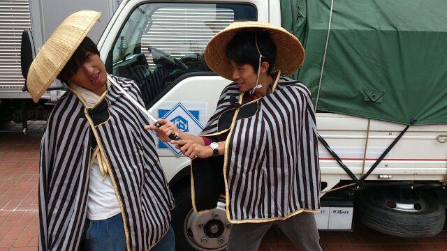長野→名古屋